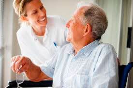 CHC32012 – Certificate III in Aged Care